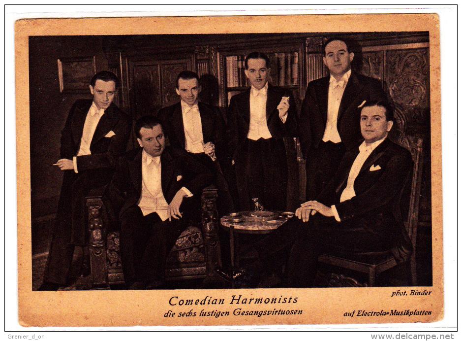 Comedian harmonists mp3 скачать бесплатно музыка