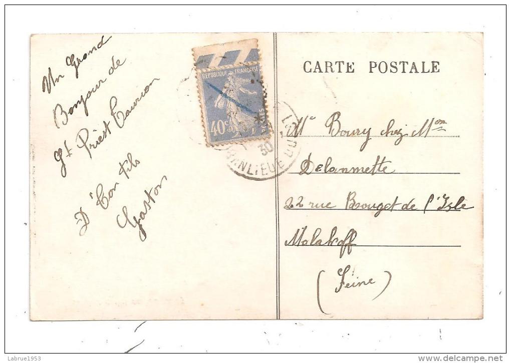 Saint-Yrieix-Taurion-Pont Sur La Vienne-(A.5278) - Saint Priest Taurion
