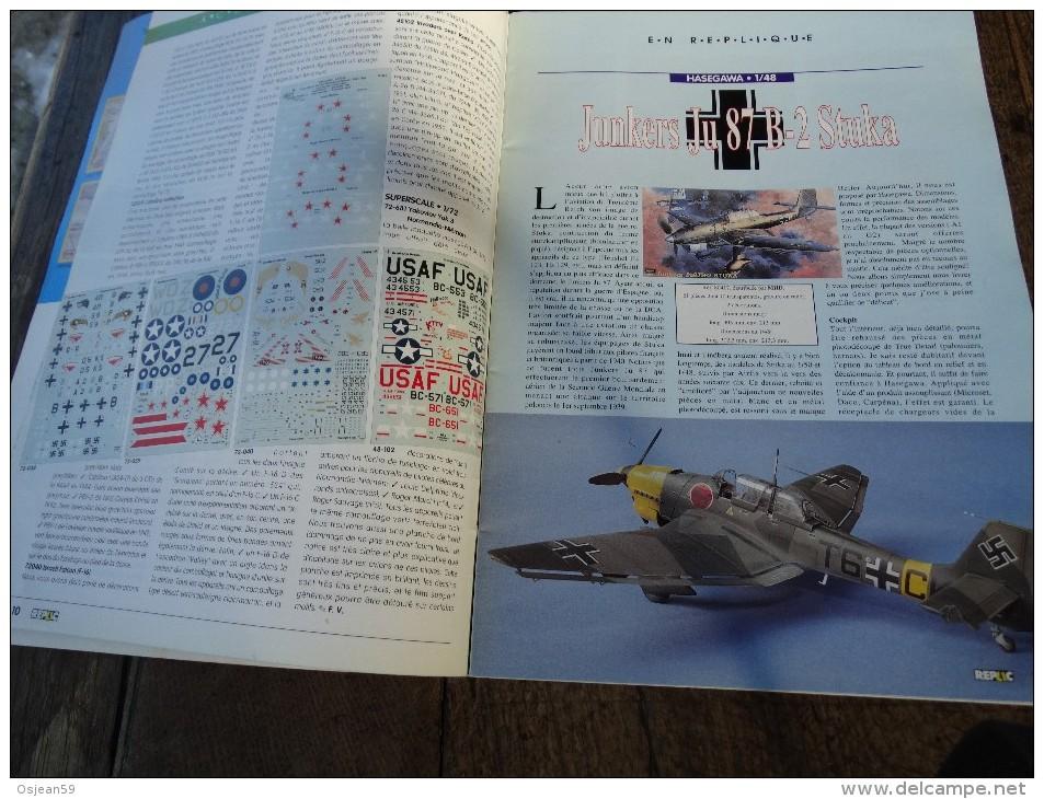REPLIC N°37 Septembre 1994 - Littérature & DVD