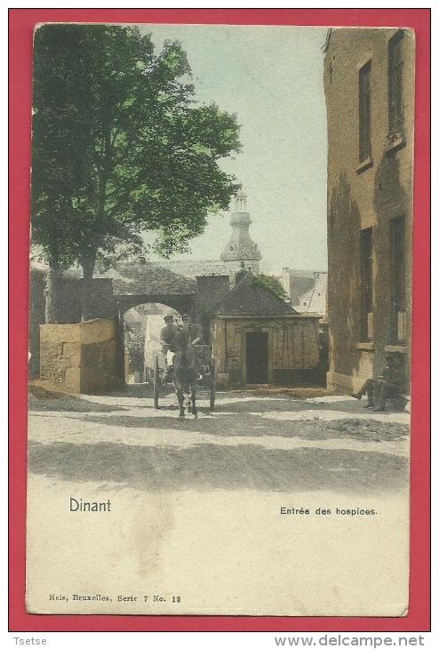 Namur ecole des cadets cour int rieur 1920 for Interieur 1920