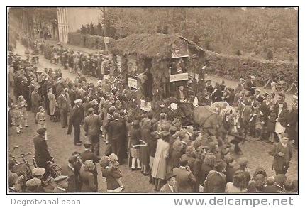 Oostmalle: Processie - Malle