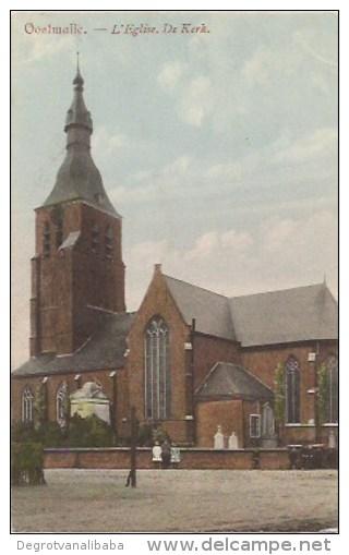 Oostmalle: Kerk - Malle