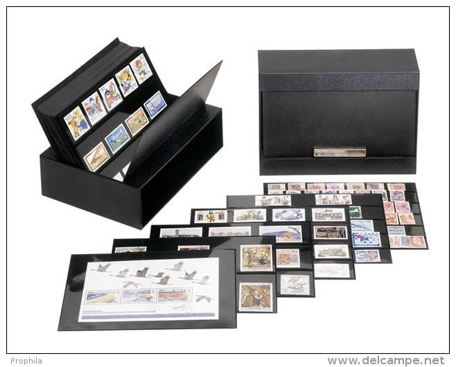 Lindner 771 Cartes De Rangement - Etichette