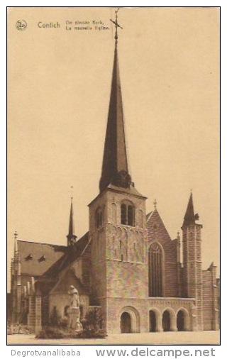Contich De Nieuwe Kerk - Kontich