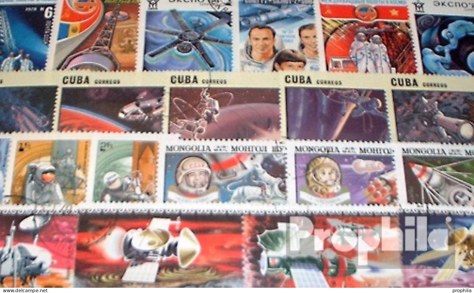Motive Weltraum + Raketen 150  Weltraum + Raketen 150 - Collections