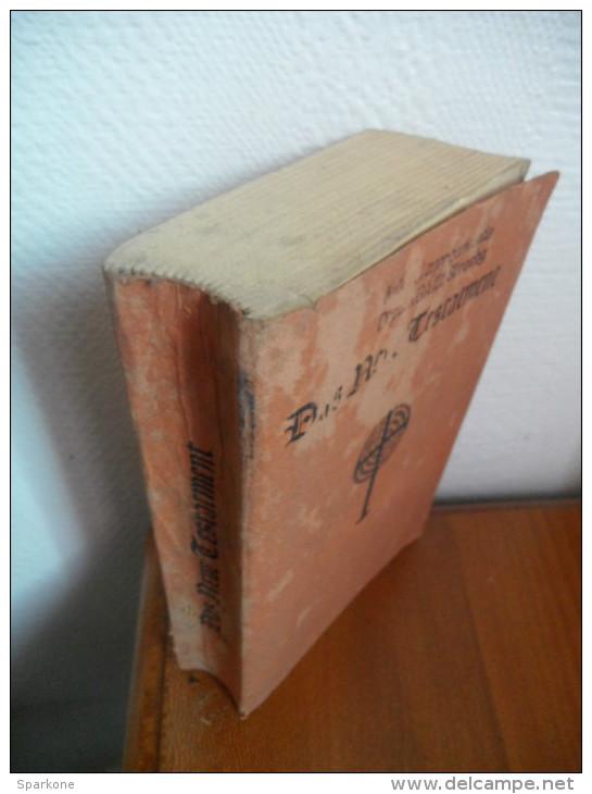 Das Neue Testament - Livres, BD, Revues