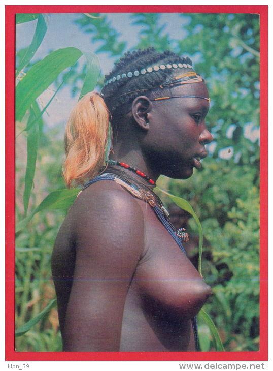 Girls naked eritrean Eritrean Nudist