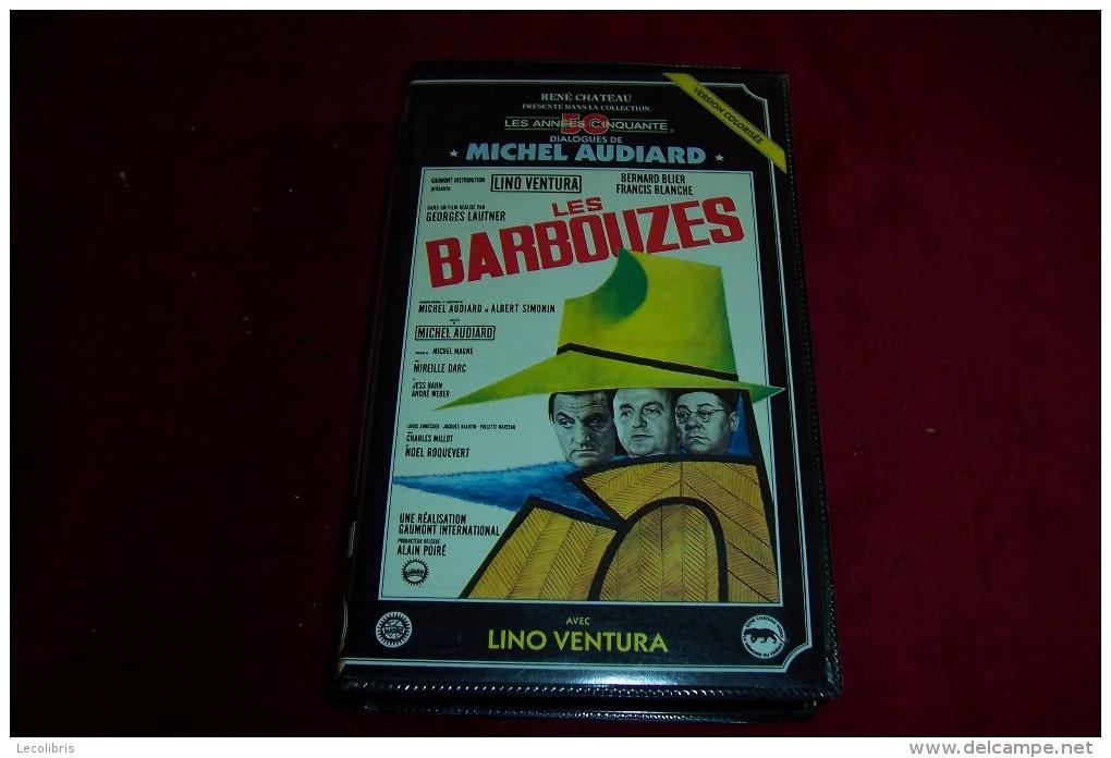 LES BARBOUZES - Classic