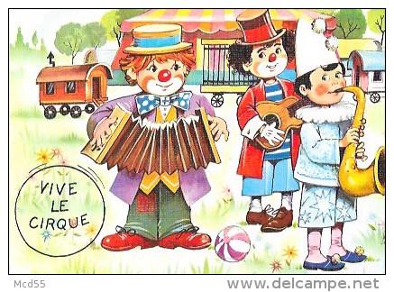"CIRQUE ""  Vive Le Cirque "" - Manifestazioni"