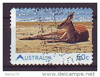 AUSTRALIEN - 2011 - MiNr. 3596 - Gestempelt - Used - Used Stamps