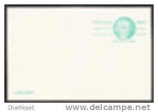 US Scott # UX105 Charles Carroll Mint Postal Card - 1981-00