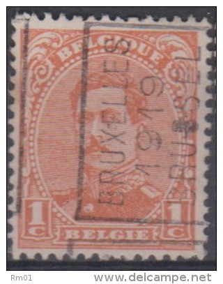 PREO  N° 2431A  X  MH  KLEVER Z. GOM - Roller Precancels 1910-19
