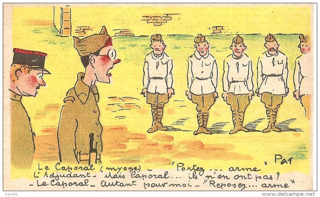 Soldats - Künstlerkarten