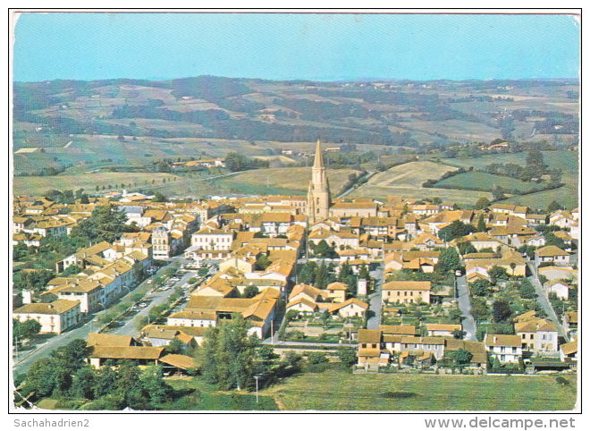31. Gf. VAL D'ASTAU. Chapelle St-Jacques. 75425 - Sonstige Gemeinden