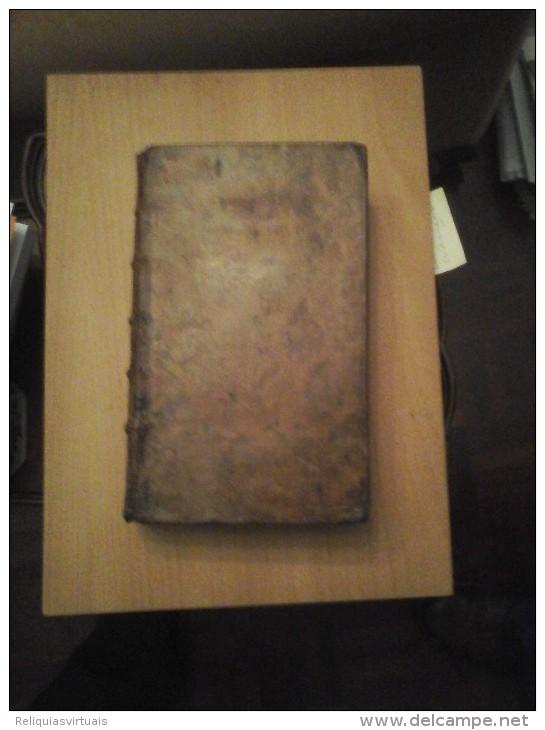 """""""Constituition De Treize Etats-Unis De Amerique"""" 1783  Text In French. Original XVIII Century American Constitution - 1700-1799"""