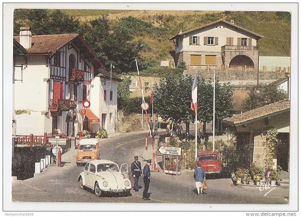 Arneguy - Pays-Basque 487_001