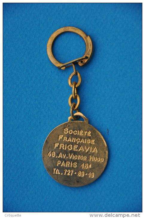 FRIGEAVIA - Porte-clefs