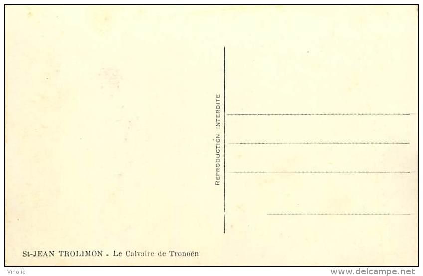 Réf : A-15-2341 :  SAINT JEAN TROMILON - Saint-Jean-Trolimon