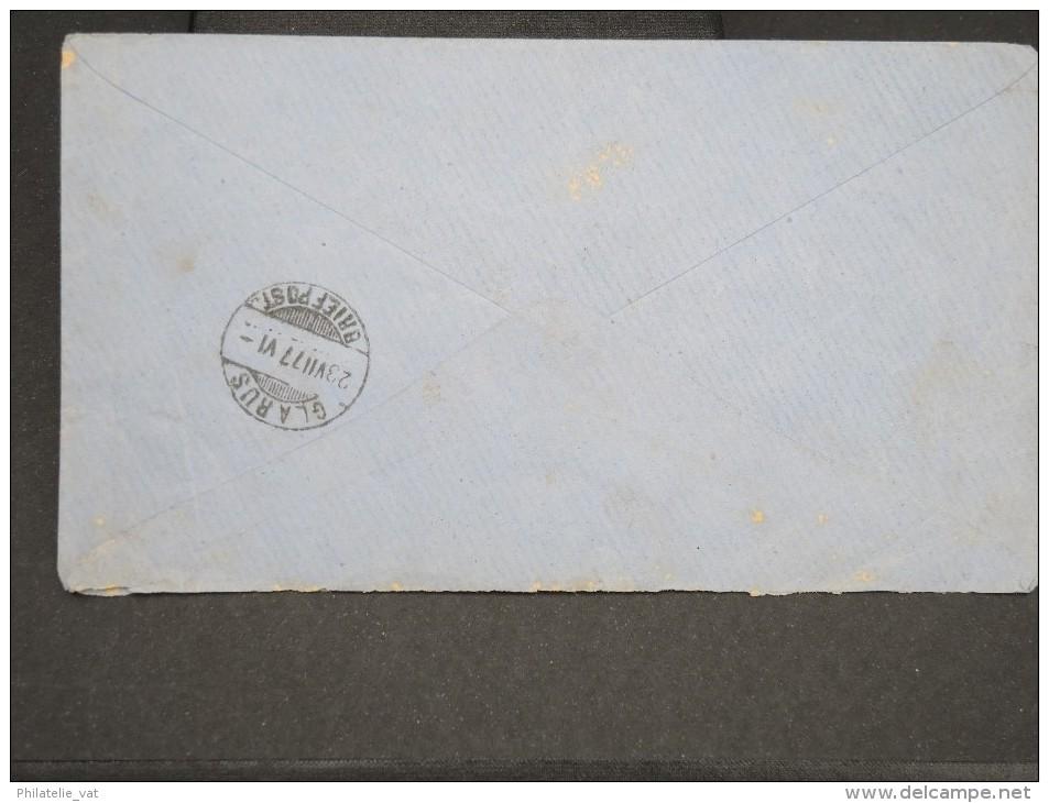 SUISSE - LOT DE 8 LETTRES ( 2 Devants) PERIODE 1868/ 1880  A ETUDIER FORTEMENT LOT P2312 - Covers & Documents