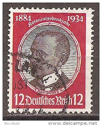 DR 1934 // Michel 542 O (5808) - Deutschland