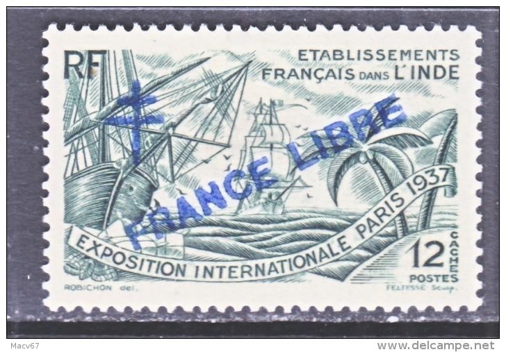 FRENCH INDIA  178    * - India (1892-1954)