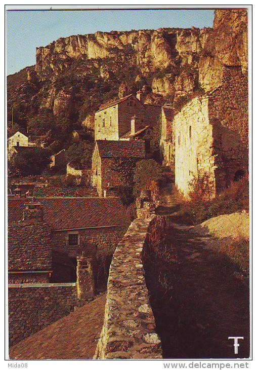 12. SAINT VERAN . VALLEE DE LA DOURBIE . Editions DES SEPTFONTS - Altri Comuni