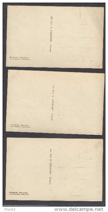9129-N°. 8 CARTOLINE DI CESARE BATTISTI-FP - Personaggi Storici