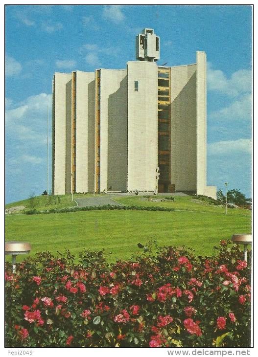 PR854 - POSTAL - SUOMI FINLAND - THE CHURCH OF KALEVA - Finlandia