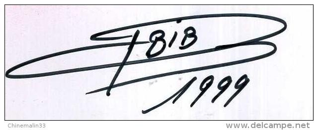 PIERRE BIB ART ABSTAIT SUR PAPIER VERNIS 20X30 SIGNE ET CONTRESIGNE AU DOS 1999 EXPÉDITION GRATUITE - Acrilici