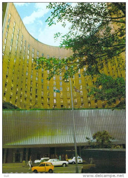 AUSTRALIE Australia  The WENTWORTH HOTEL 61-101 Philip St . SYDNEY  (1)  (auto Voiture)- *PRIX FIXE - Sydney