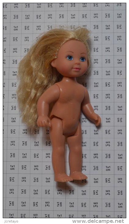 Poupée Simba: Enfant - Barbie