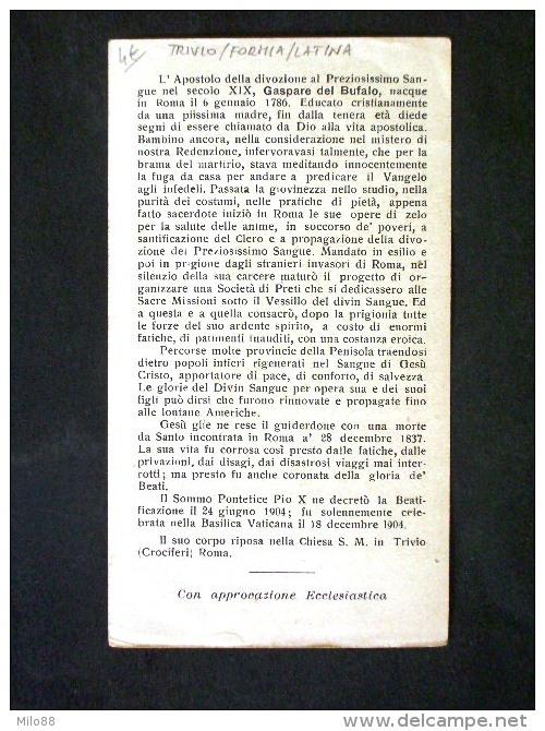 LAZIO -LATINA -TRIVIO FORMIA -F.P. LOTTO N° 451 - Latina