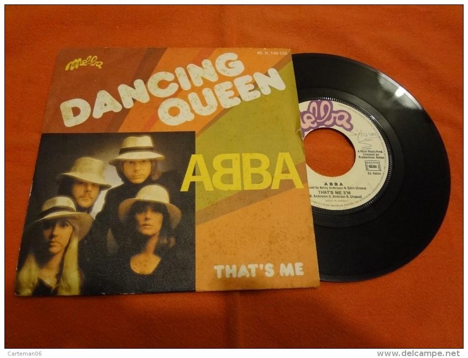 45 T - Abba - Dancing Queen - That's Me - Disco, Pop