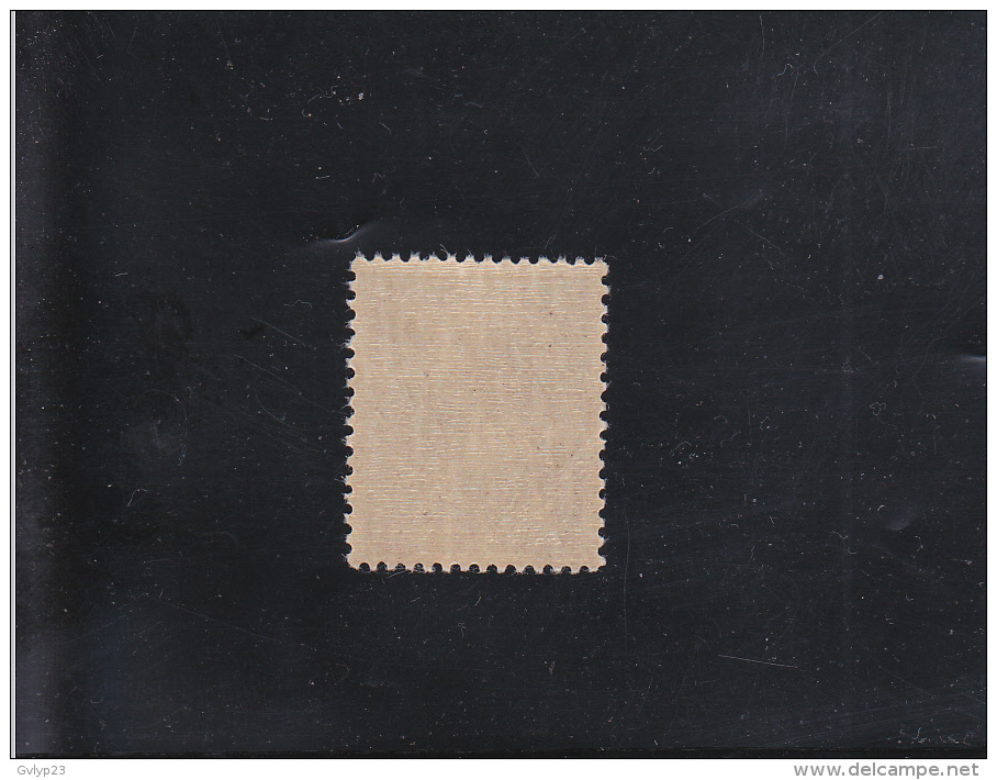 DéLIVRANCE D´ORLéANS PAR JEANNE D´ARC NEUF ** N° 257 YVERT ET TELLIER 1929 - France