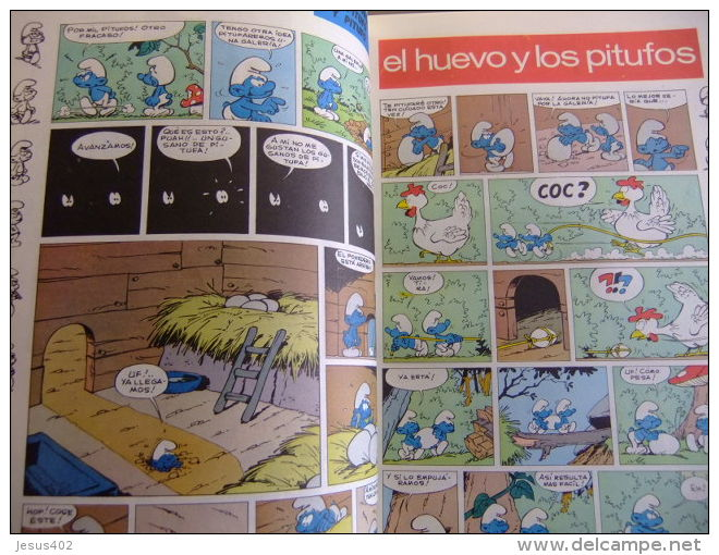 STRONG 90 REVISTAS ENCUADERNADAS COLECCION COMPLETA - Libros Infantiles Y Juveniles