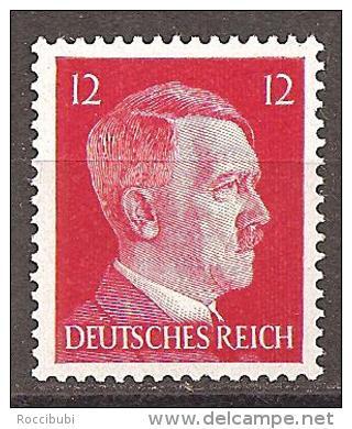 DR 1942 // Mi. 827 ** - Deutschland