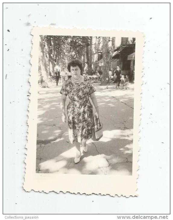 Photographie , 10 X 7 , AIX EN PROVENCE , 1960 - Lieux