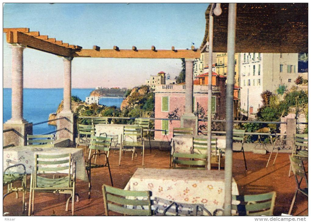 MONACO(HOTEL CASTEL FLOR) - Alberghi