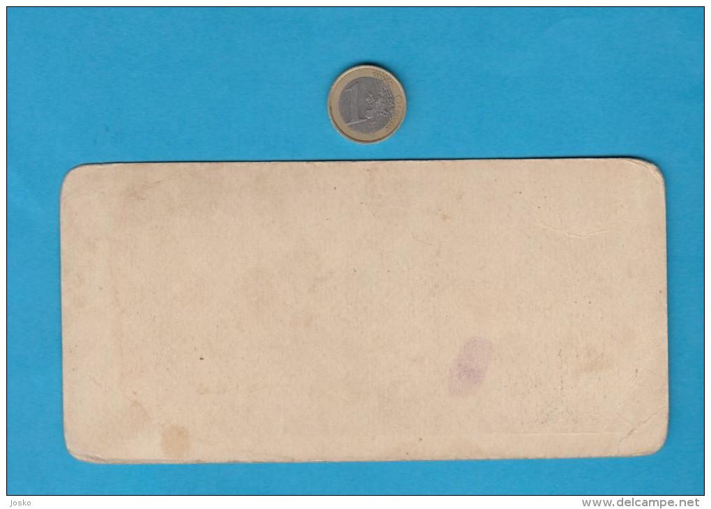 SHAM BATTLE  - Original Vintage Stereoscope Stereo Photo Card Carte Stéréoscopique - 1914-18