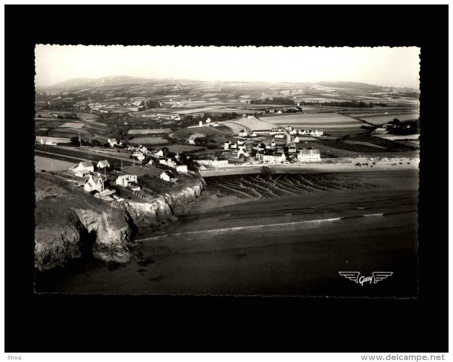 29 - SAINT-NIC - PENTREZ - Vue Aérienne - Frankreich