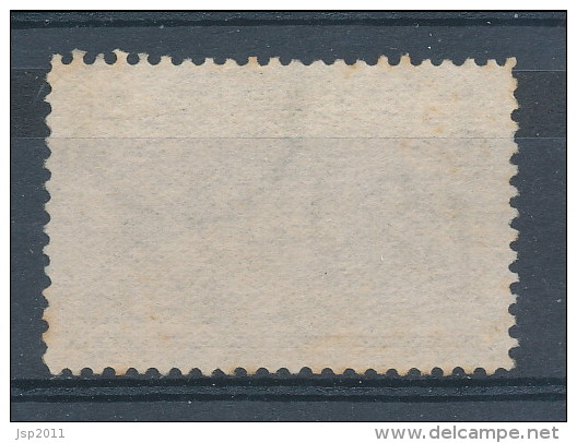 USA 1893. Scott # 237. 10c  Black Brown.  Columbian Exposition Issue. USED - 1847-99 Emissioni Generali