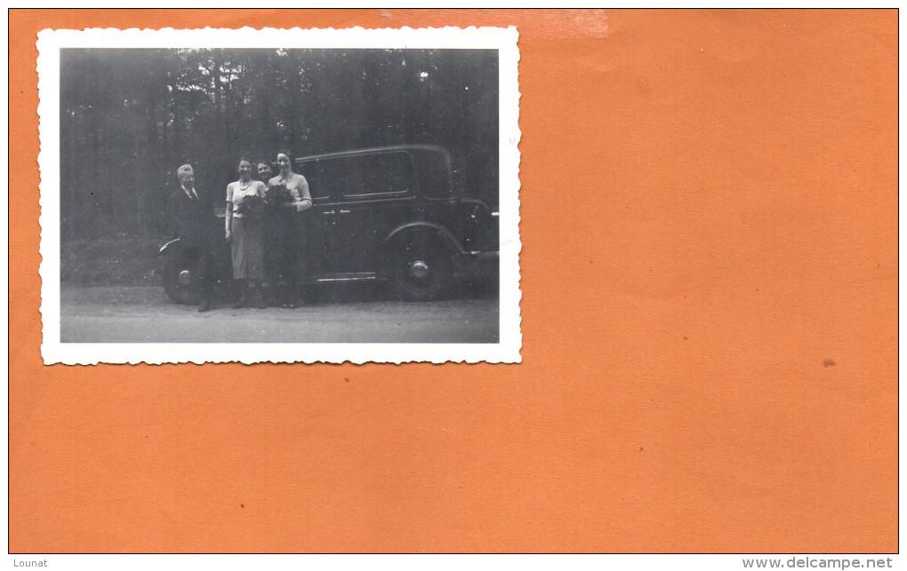 Photo Velox à Identifier - Automobile - A Identifier