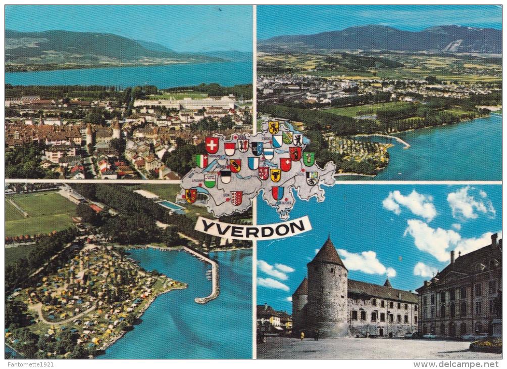 YVERDON MULTIVUES (CHLOE) - Suisse