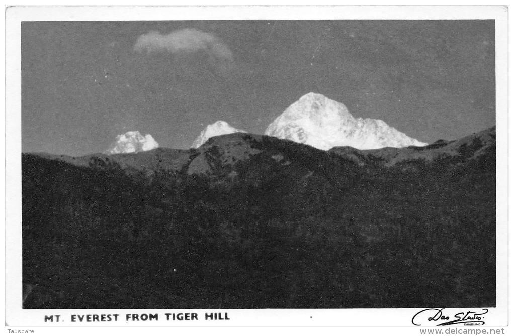 Z15760 Nepal Mountain Everest Tiger Hill - Nepal