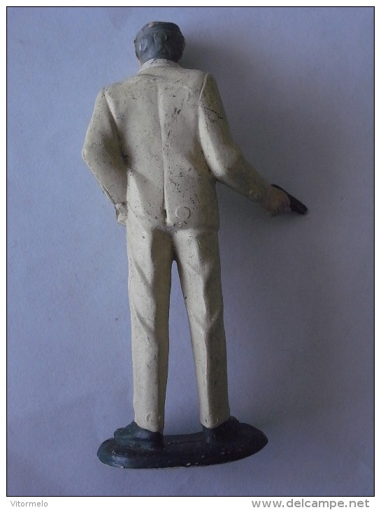 1 FIGURINE FIGURE DOLL PUPPET DUMMY TOY IMAGE POUPÉE - JAMES BOND - Figurines