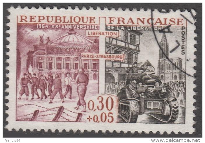 N° 1410 - O - - Frankreich