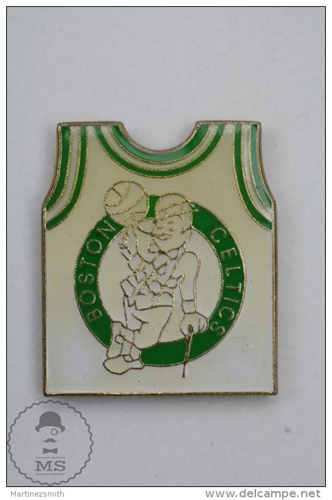 USA Basketball Team - Boston Celtics - Pin Badge #PLS - Baloncesto