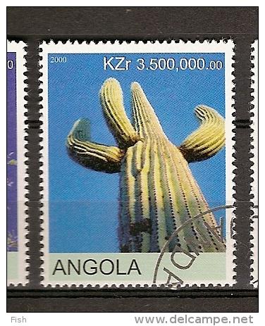 Angola (A41) - Angola