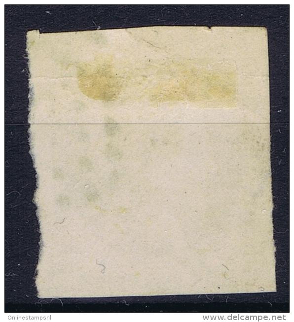 France: 1870 Yv Nr 43 Used Obl - 1870 Uitgave Van Bordeaux