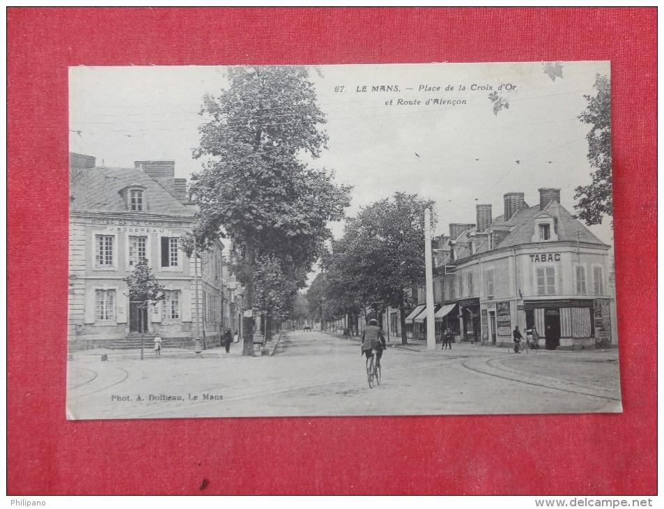 France > [72] Sarthe> Le Mans  --- ------- Ref  1778 - Le Mans